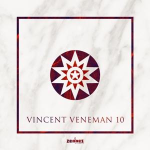 Vincent Veneman - 10