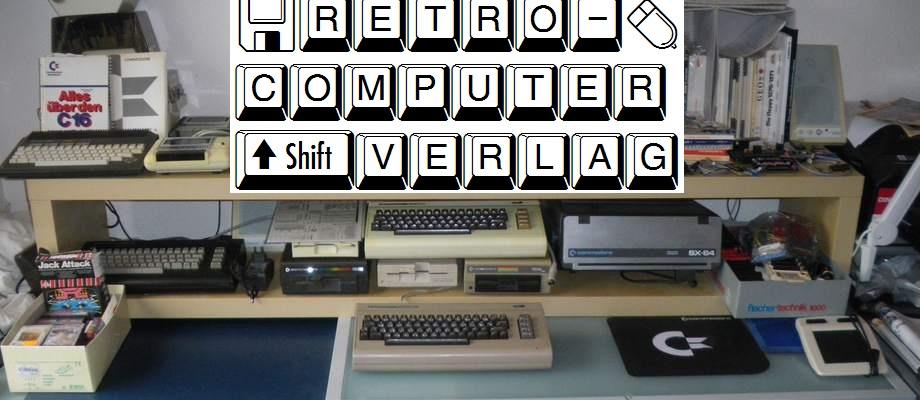 Retro Computer Verlag