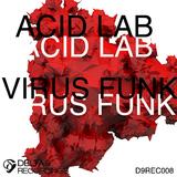 Virus Funk by Acid Lab mp3 download