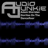Gorillas On the Dancefloor by Adam Sheridan mp3 download