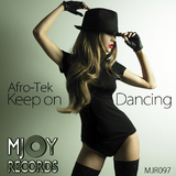 Keep on Dancing by Afro-Tek mp3 download