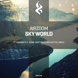 Sky World by Airzoom mp3 download