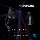 Make Hot by Alberto Martinez & Manu Diaz feat. Nadine C & Rate mp3 download