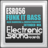 Funk It Bass(Extended Mix) by Alex Barrera & House2groove mp3 download