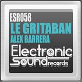 Le Gritaban by Alex Barrera mp3 download