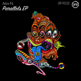 Parallels EP by Alex N. mp3 download