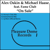 On Sale feat Fame Club by Alex Oskin & Michael Haase mp3 download