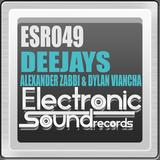 Deejays by Alexander Zabbi & Dylan Viancha  mp3 download
