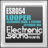 Looper(Extended Mix) by Alexander Zabbi & Fershik mp3 download