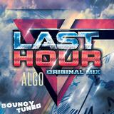 Last Hour (Original Mix) by Algo mp3 download
