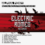 Neon Industries Remixes by Alpha Pony mp3 download