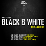 Black & White Remix Edition by Andi Teller mp3 download