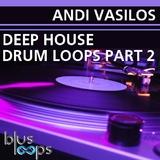 Deep House Drum Loops Part 2 by Andi Vasilos mp3 download