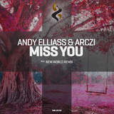 Miss You by Andy Elliass & Arczi mp3 download