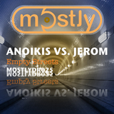 Empty Streets by Anoikis vs. Jerom mp3 download