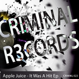 It Was a Hit Ep by Apple Juice mp3 download