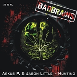 Hunting by Arkus P & Jason Little mp3 download