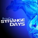 Strange Days by Articfire mp3 download