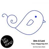 Tony`s Happy Guys E.P. by Arts & Leni mp3 download