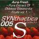 Aura Fresh Pure Extract of Oldskool Elektronika Fruits vol.1