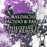 Philistine Remixes by Baldachi, Plácido & Paella mp3 download
