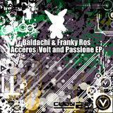 Acceros Voit & Passione EP by Baldachi vs. Franky Ros mp3 downloads