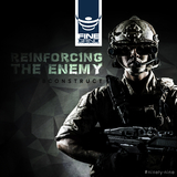 Reinforcing the Enemy by Bconstruct mp3 download