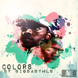 Colors by Bigbaby Mlb mp3 download