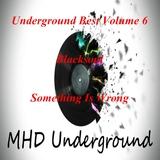Underground Best, Vol. 6 by Blacksoul mp3 download