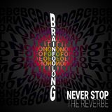 Never Stop the Reverbe by Brain Foo Long mp3 download