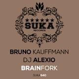 Brainfork by Bruno Kauffmann & DJ Alexio mp3 download