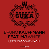 Letting Go with You by Bruno Kauffmann feat. Mj White mp3 download