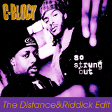So Strung Out(The Distance & Riddick Edit) by C-Block mp3 download