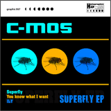 Superfly Ep by C-Mos mp3 download