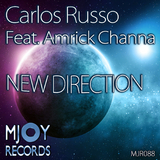 New Direction by Carlos Russo feat. Amrick Channa mp3 download