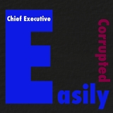 Easily Corrupted by Chief Executive mp3 download
