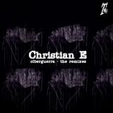 Ciberguerra(The Remixes) by Christian E mp3 download