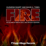 Fire by Clemens Rumpf & David A. Tobin mp3 download