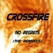 No Regrets (Anweance Remix) by Crossfire mp3 downloads