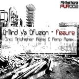 Fissure by D-Mind Vs Dfuzion mp3 downloads