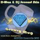 D-Wan & Dj Second Skin Groovy Mug