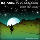 DJ Axel F. Vs. Gokosoul Don't Run Away