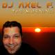 DJ Axel F. The Morning