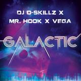 Galactic by DJ D-Skillz, Mr. Hook & Vega mp3 download