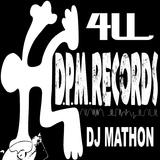 4 U by DJ Mathon    mp3 download