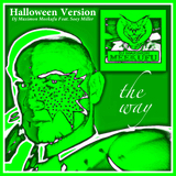The Way(Halloween Version) by DJ Maximon Meekufu feat. Soey Miller mp3 download