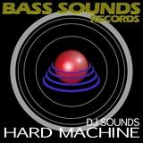 Hard Machine by Dj Sounds mp3 download