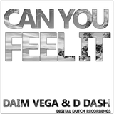 Can You Feel It by Daim Vega & D Dash mp3 download