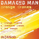 Orange Drones  by Damaged Man mp3 download
