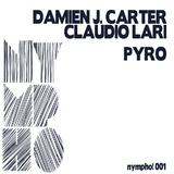 Pyro by Damien J. Carter & Claudio Lari mp3 download